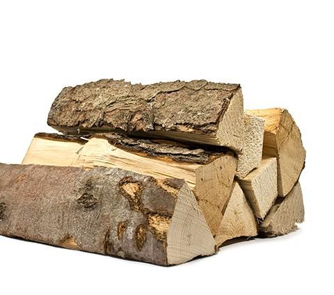 Brennholz für den Ofen